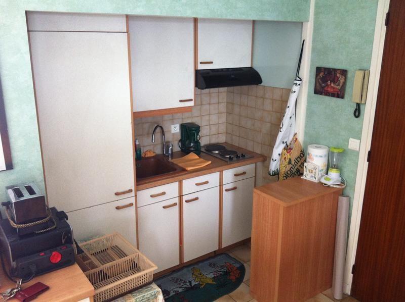 Vacation rental apartment Charenton-le-pont 490€ - Picture 5