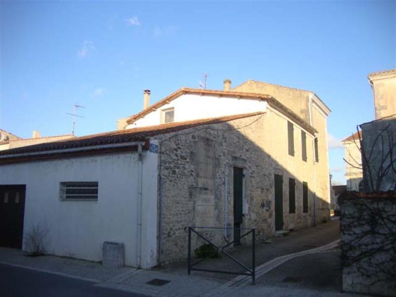 Vente maison / villa Tonnay-boutonne 122400€ - Photo 4