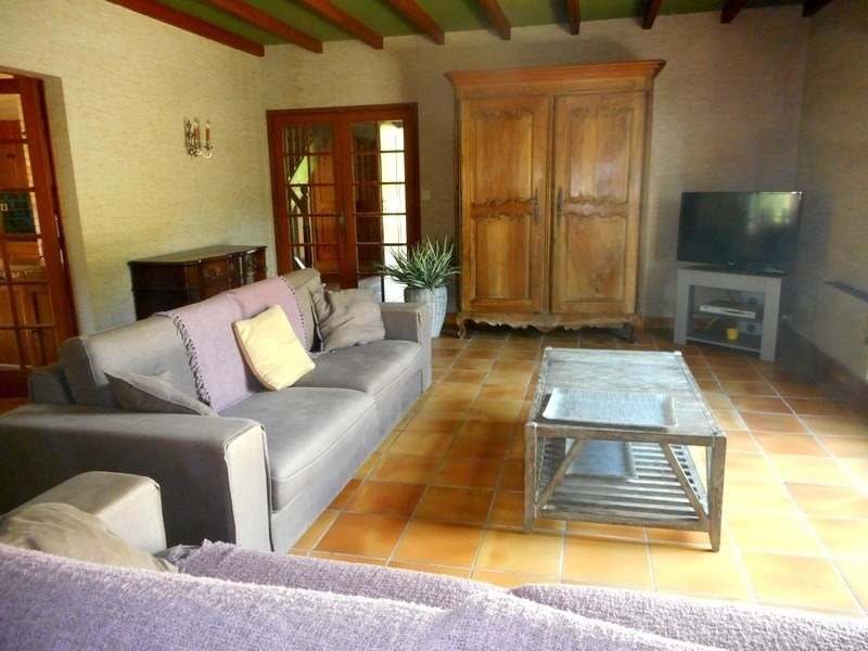 Vacation rental house / villa Saint-palais-sur-mer 750€ - Picture 3