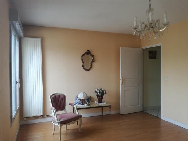 Vendita appartamento Vienne 330000€ - Fotografia 7