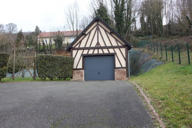 Sale house / villa St pierre en val 212500€ - Picture 3