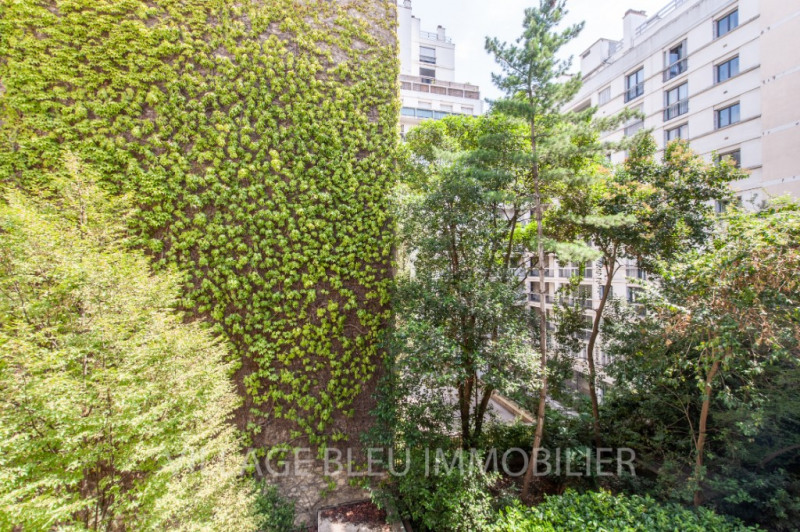 Investment property apartment Paris 16ème 364 000€ - Picture 5
