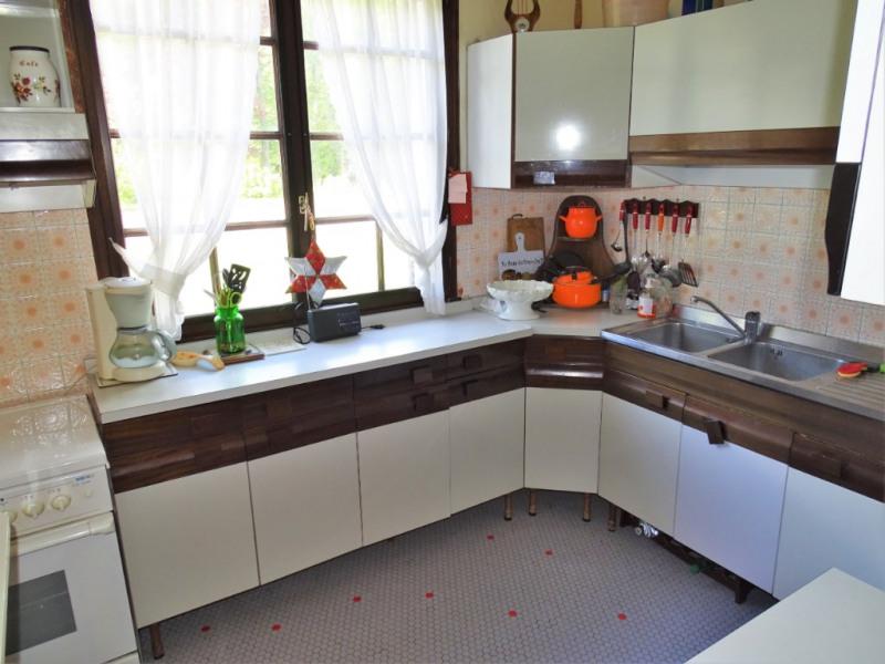 Vente maison / villa Chateauneuf en thymerais 211500€ - Photo 3