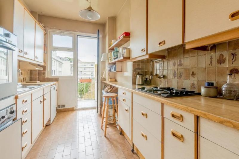 Vente de prestige appartement Neuilly sur seine 1095000€ - Photo 6