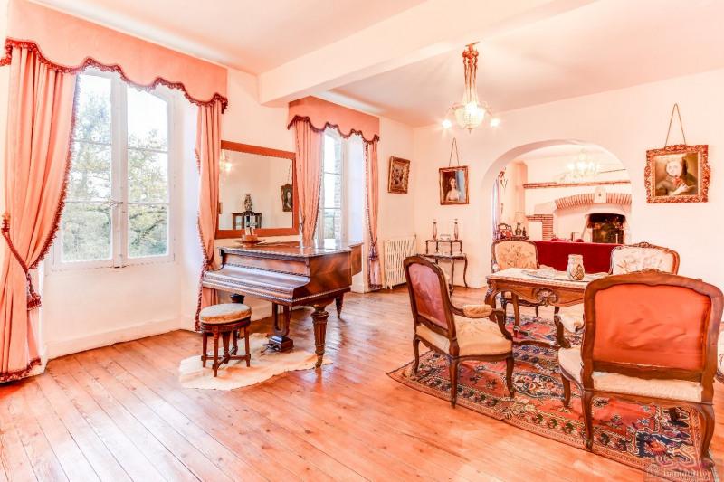 Venta de prestigio  casa Villefranche de lauragais 625000€ - Fotografía 4