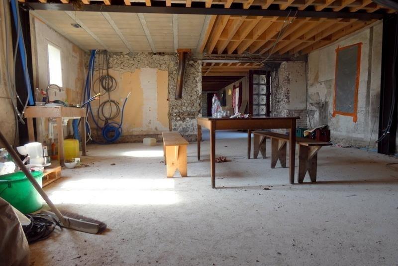 Sale house / villa Conches en ouche 127000€ - Picture 9