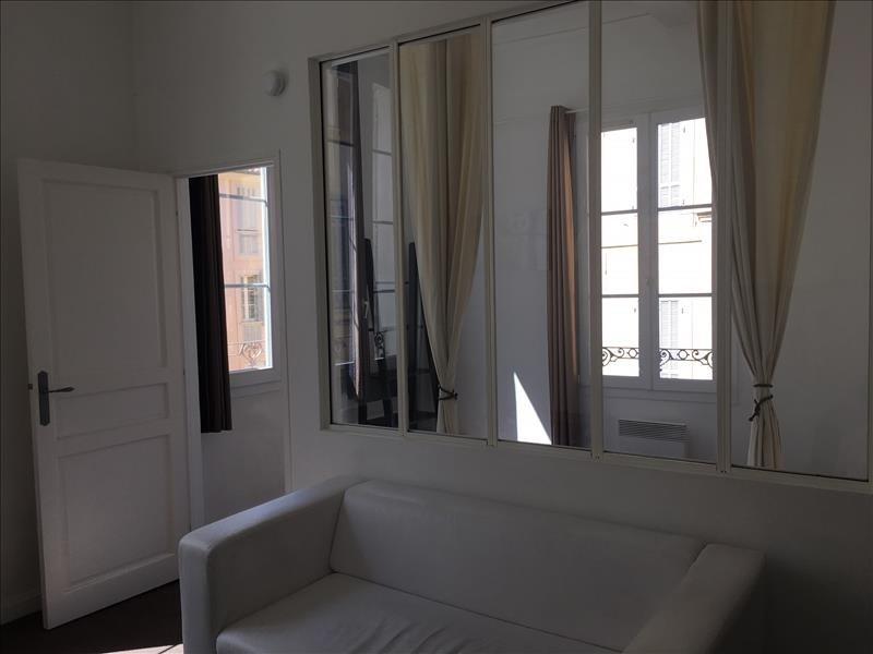 Sale apartment Aix en provence 230000€ - Picture 8