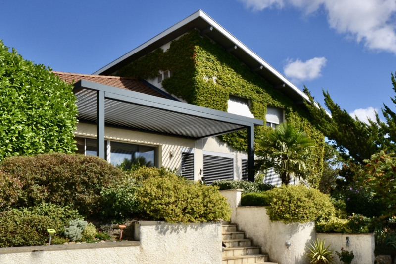 Deluxe sale house / villa Bourgoin jallieu 850 000€ - Picture 1