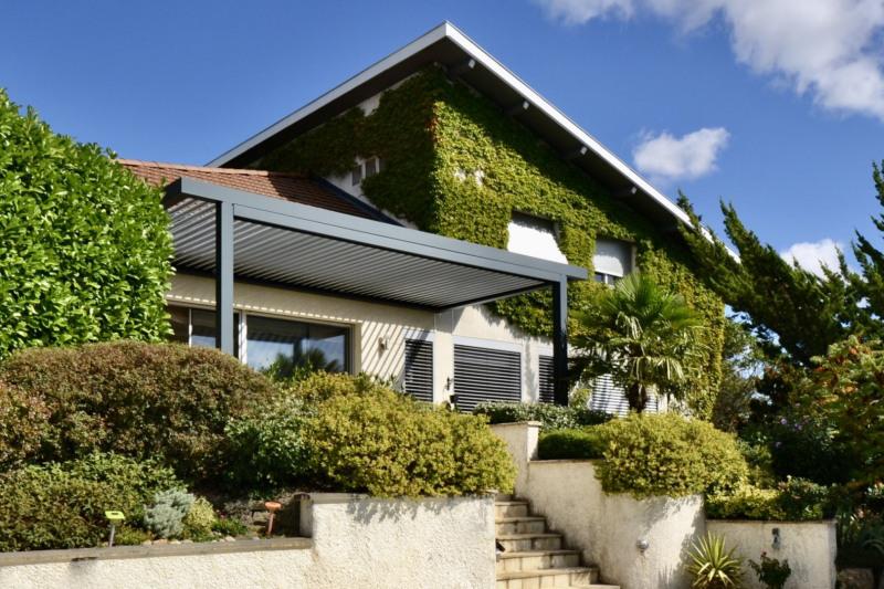 Deluxe sale house / villa Bourgoin jallieu 850000€ - Picture 1