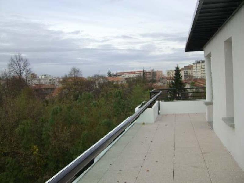 Rental apartment Toulouse 1044€ CC - Picture 1