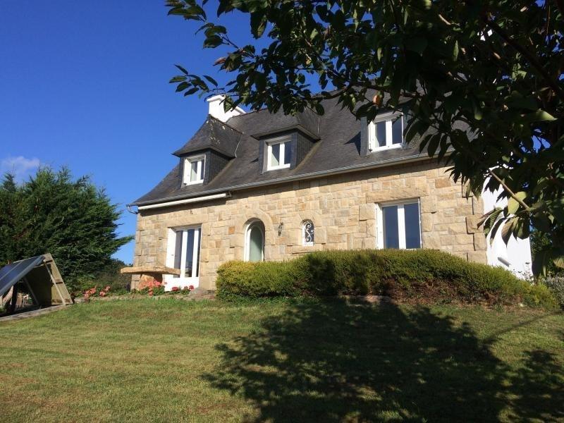 Vente maison / villa Daoulas 223600€ - Photo 1