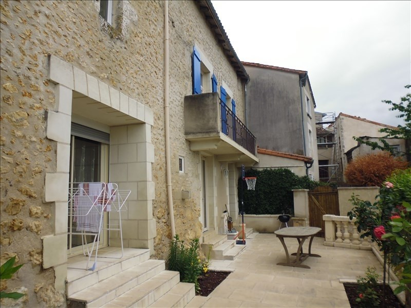 Vente maison / villa Poitiers 319 000€ - Photo 2