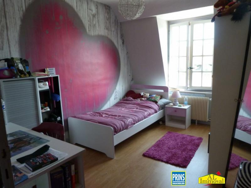 Vente maison / villa Saint omer 172000€ - Photo 7