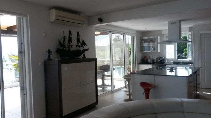 Venta  apartamento Les trois ilets 444125€ - Fotografía 2