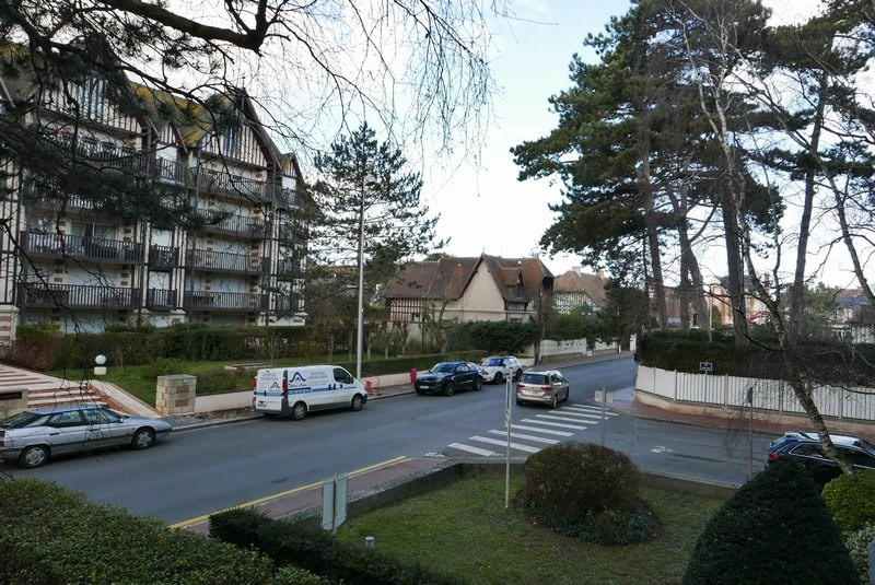 Sale apartment Deauville 89 500€ - Picture 3