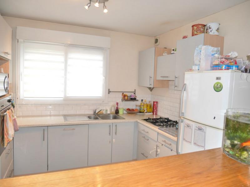Vente maison / villa Montgermont 249900€ - Photo 4
