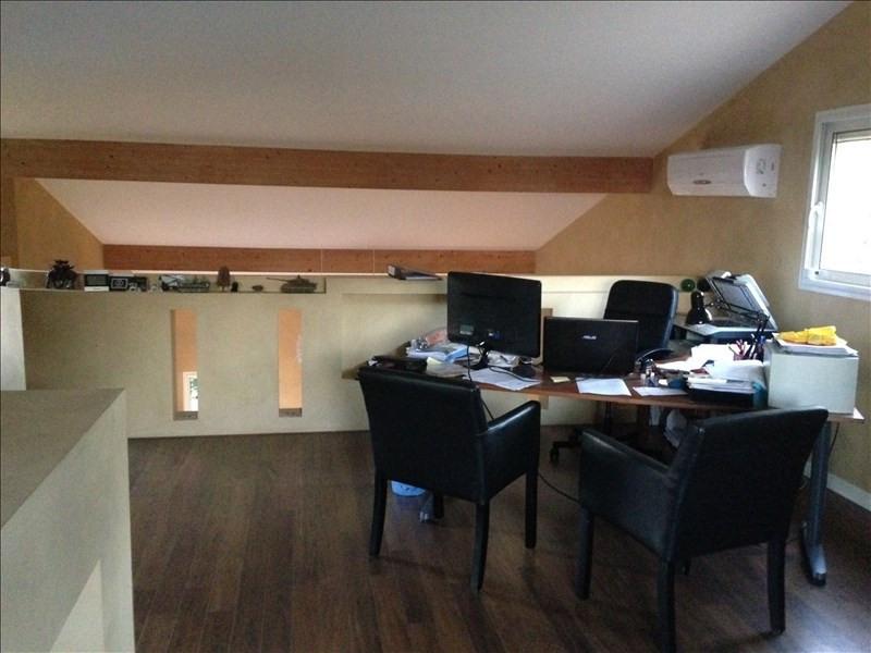 Sale house / villa Nailloux 399000€ - Picture 5