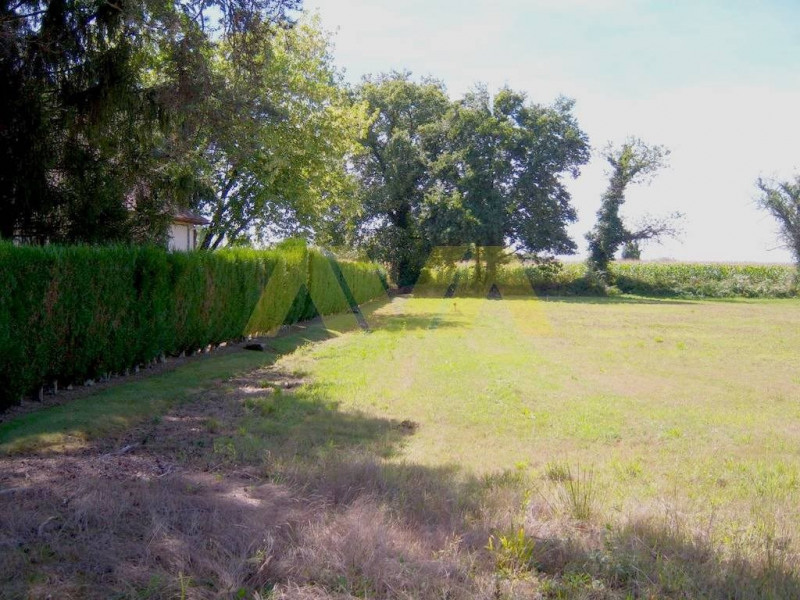 Vendita terreno Navarrenx 43500€ - Fotografia 3