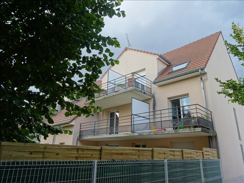 Vente appartement Troyes 125900€ - Photo 2