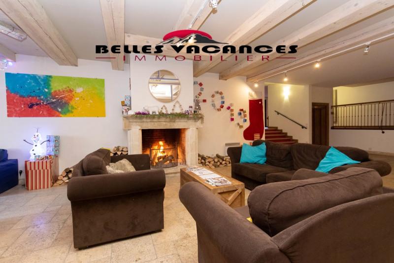 Sale apartment Saint-lary-soulan 231000€ - Picture 12
