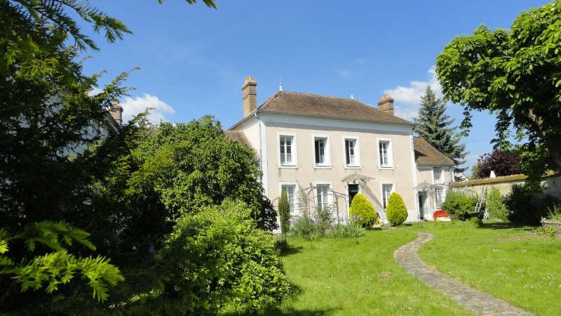 Vente maison / villa Fontainebleau 625 000€ - Photo 1