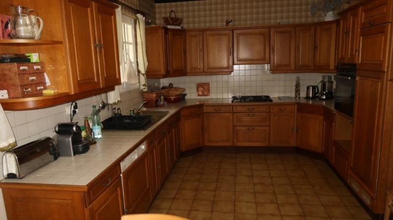 Vente maison / villa Thouron 266375€ - Photo 6