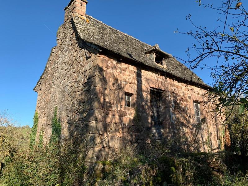Vente maison / villa Nauviale 34500€ - Photo 2