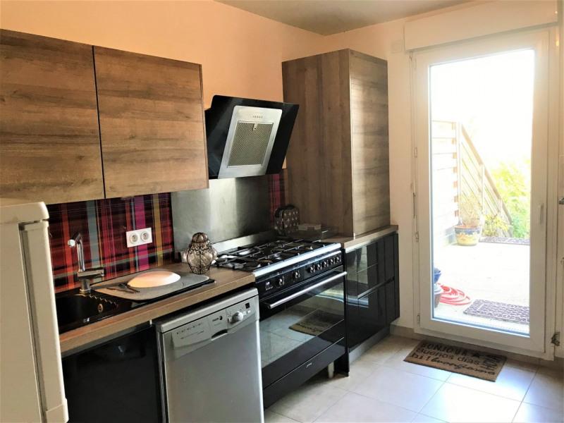 Sale apartment Villennes sur seine 519500€ - Picture 4