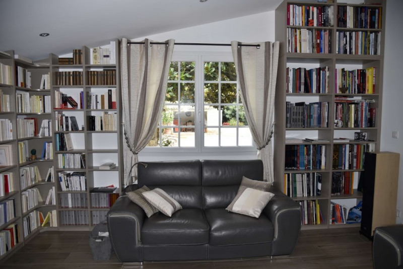 Vente de prestige maison / villa Ventabren 861000€ - Photo 12
