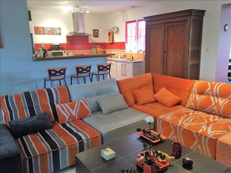 Sale house / villa Longeville sur mer 249600€ - Picture 9
