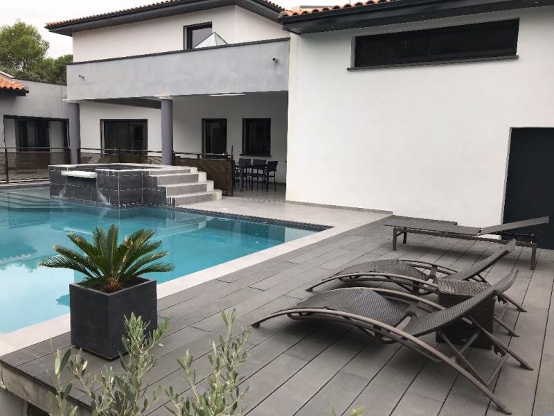 Vente de prestige maison / villa Aubais 850000€ - Photo 1