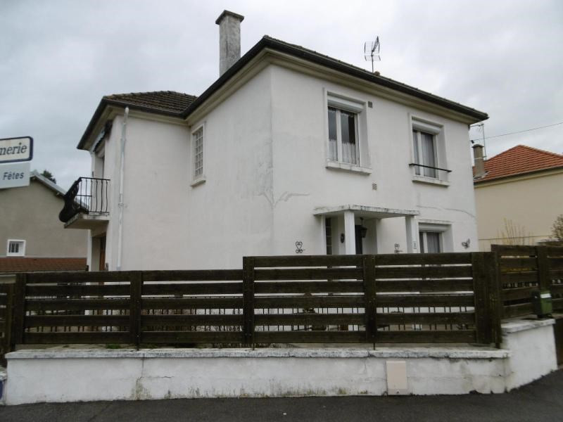 Sale house / villa Vichy 123 000€ - Picture 1
