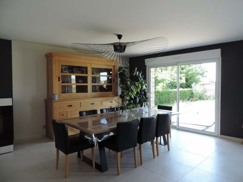 Sale house / villa Boiry ste rictrude 294000€ - Picture 4
