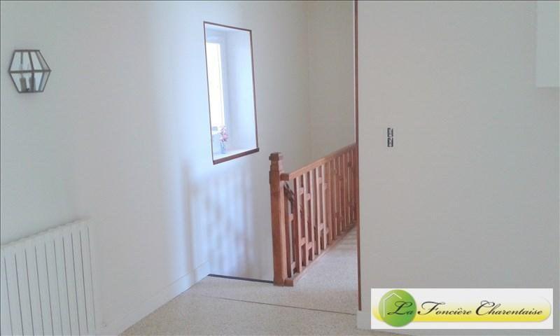 Sale house / villa Aigre 108000€ - Picture 12