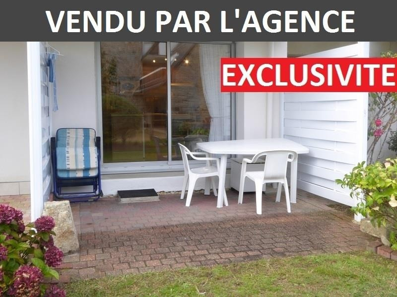 Vente appartement Carnac 118 640€ - Photo 1