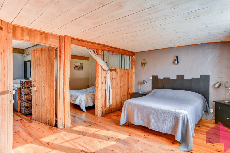 Vente de prestige maison / villa Villefranche de lauragais 600000€ - Photo 9