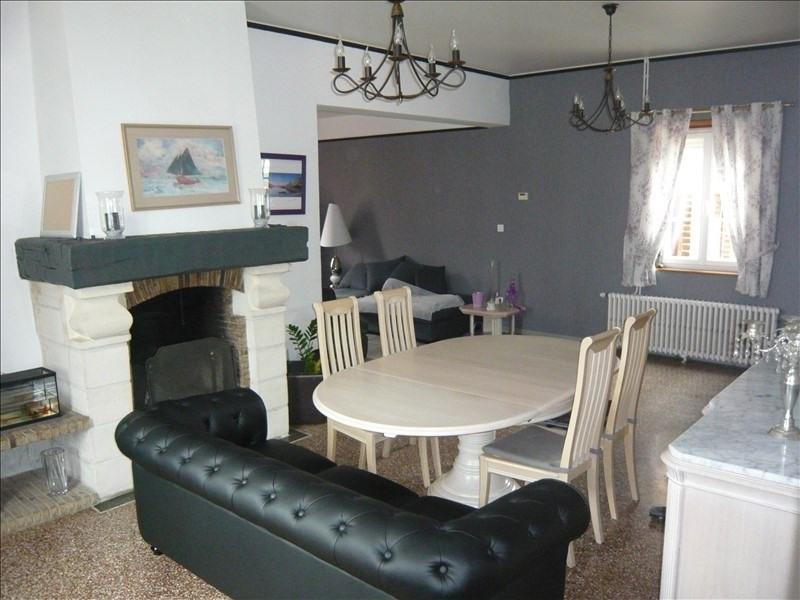 Vente maison / villa Fauville en caux 440000€ - Photo 4
