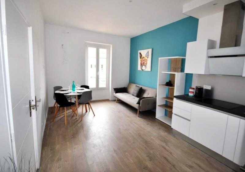 Vente appartement Nice 240 000€ - Photo 1