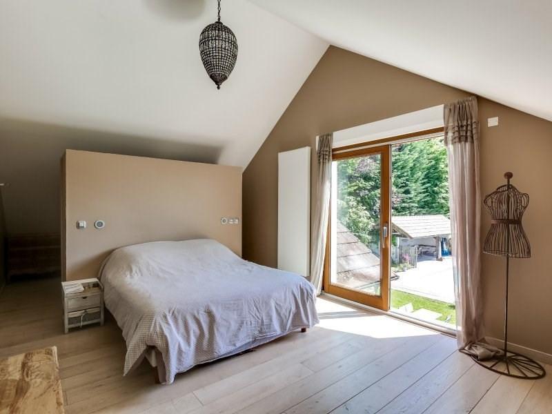 Immobile residenziali di prestigio casa Trevignin 635000€ - Fotografia 5