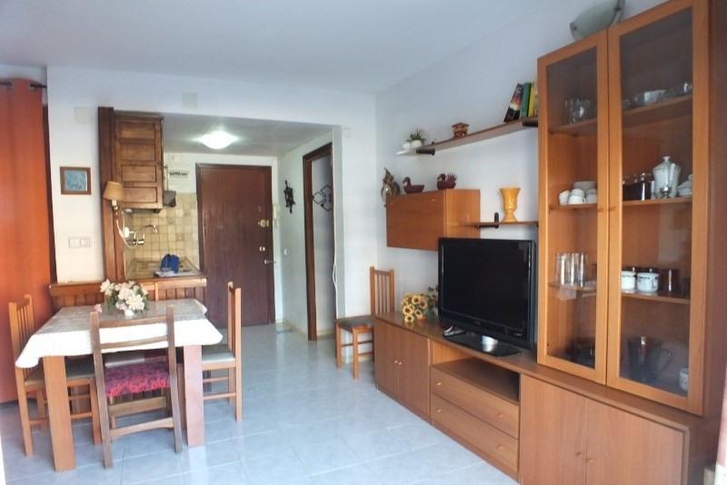 Vermietung von ferienwohnung wohnung Roses santa-margarita 240€ - Fotografie 8