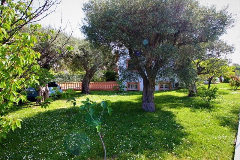 Vente de prestige maison / villa Villeneuve loubet 1785000€ - Photo 5