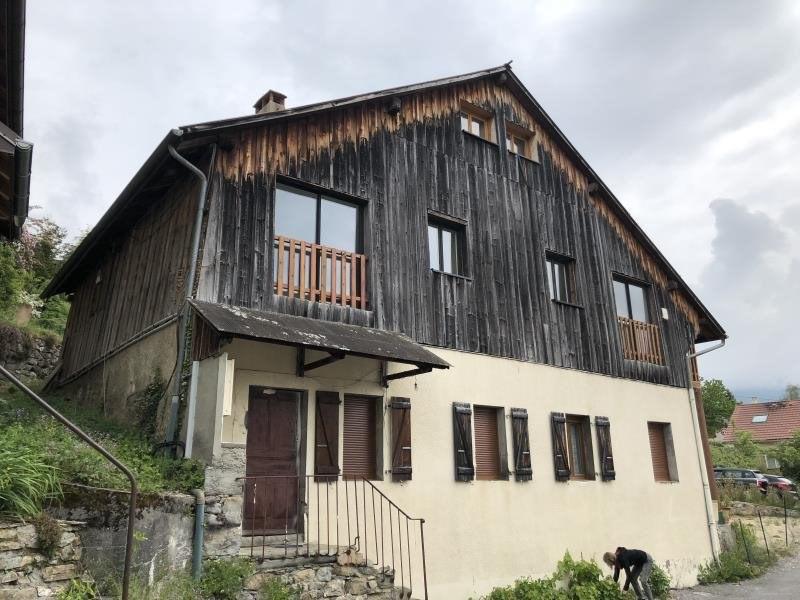 Produit d'investissement maison / villa Viuz-en-sallaz 420000€ - Photo 15