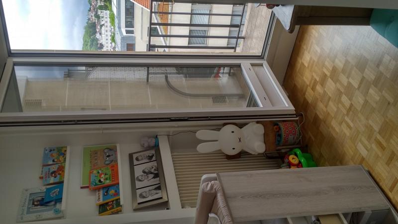Vente appartement Montreuil 340000€ - Photo 4