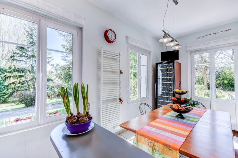 Deluxe sale house / villa Montgiscard 599000€ - Picture 8