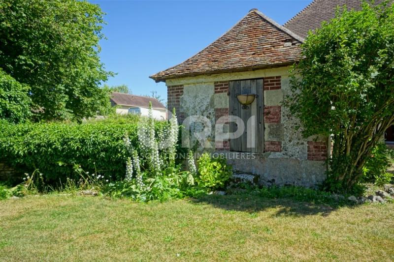 Vente maison / villa Saint clair sur epte 325000€ - Photo 12