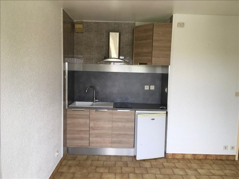 Rental apartment Poitiers 420€ CC - Picture 1