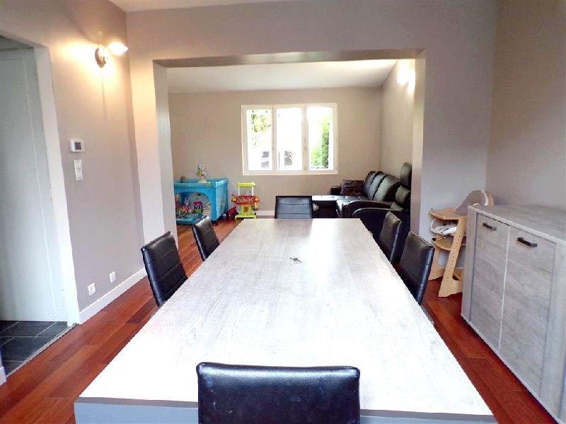 Sale house / villa Ste genevieve des bois 265000€ - Picture 2