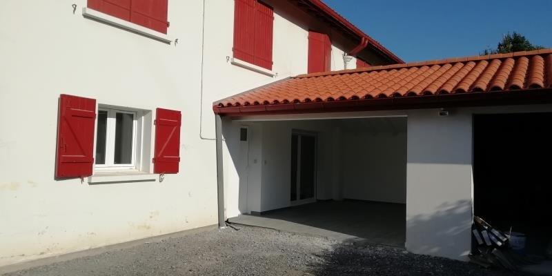 Vente appartement Hendaye 330000€ - Photo 1