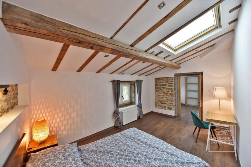 Vente maison / villa Saint didier au mont d or 480000€ - Photo 7