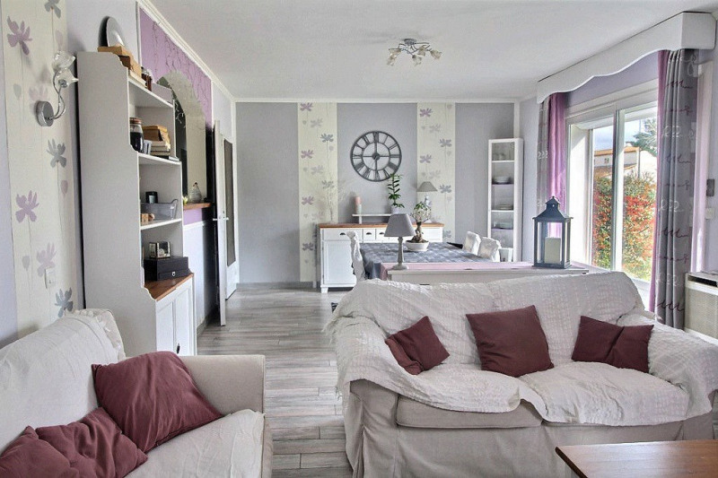 Vente maison / villa Garons 280000€ - Photo 4